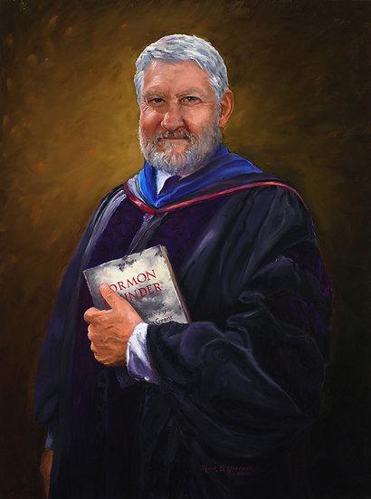 Dr. Gene Sessions