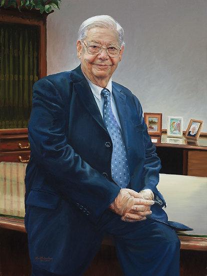 V. Jay Wadman