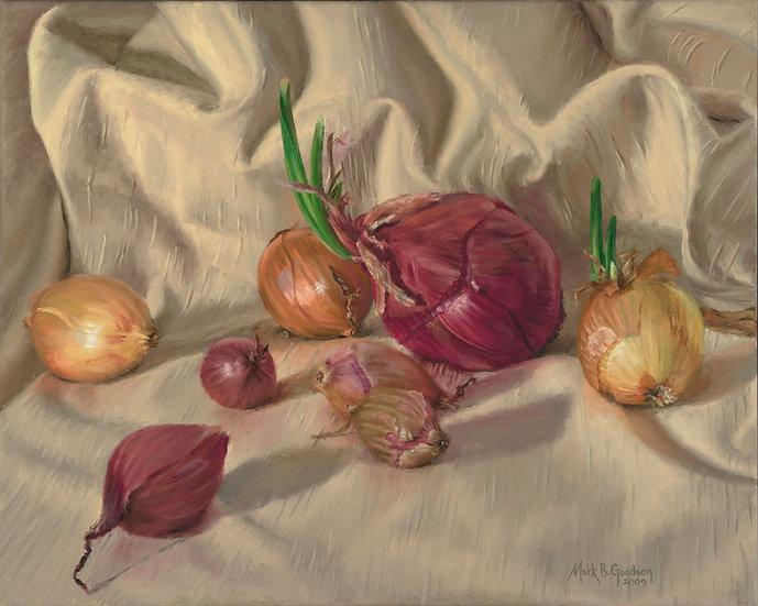 Eight Onions