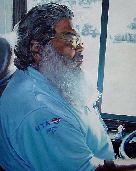 Bus Driver, Hersel