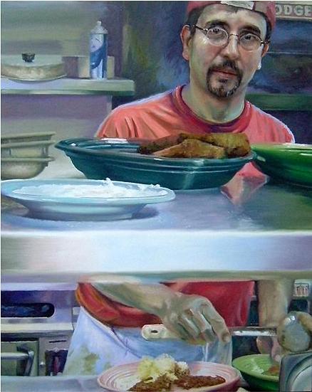 Cook, OJ
