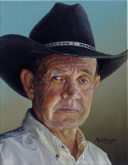 Russell Peterson