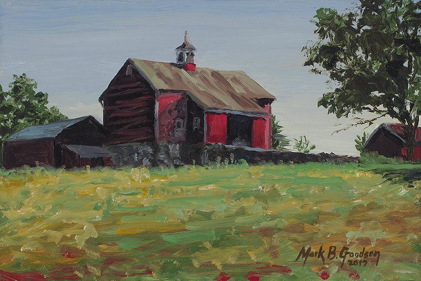 Red Barn NJ1