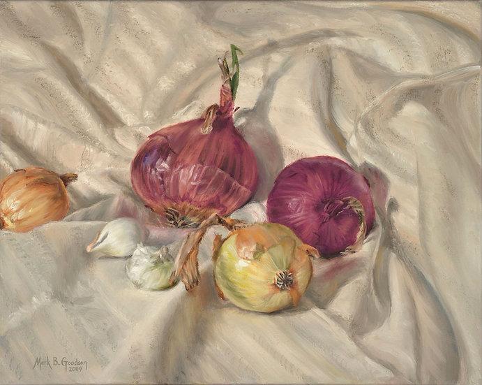 Six Onions