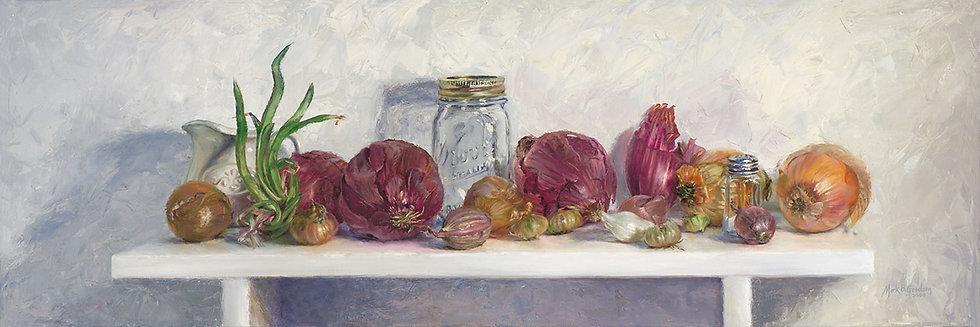 Onions & Kerr