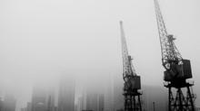 Docklands Fog