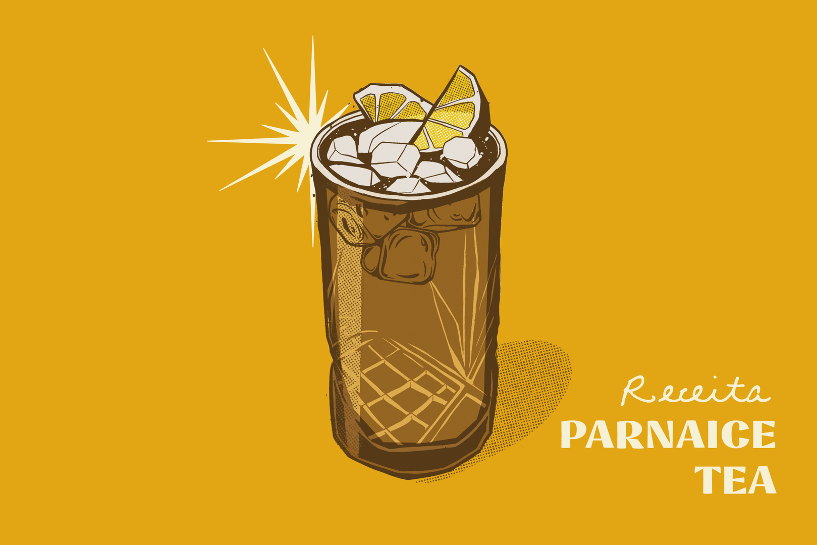 Parnaice Tea