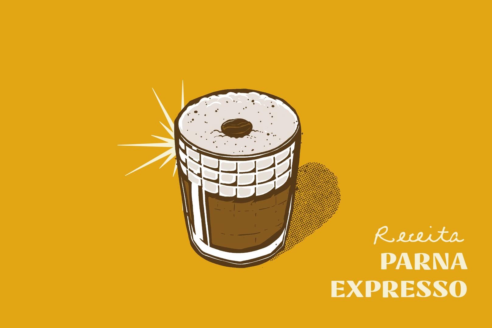 Parna Expresso