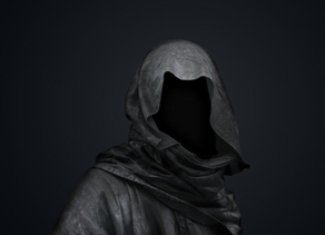 The Hooded Specters Who Stayed