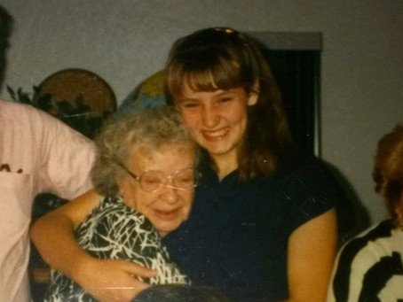Great Grandma Gigi
