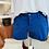 Thumbnail: Short chino Bleu électrique