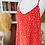 Thumbnail: Robe longue fleurie