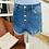 Thumbnail: Short taille haute