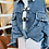 Thumbnail: Veste oversize Jean