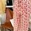 Thumbnail: Pantalon large fleurie Corail