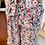 Thumbnail: Pantalon fleuri Saumon