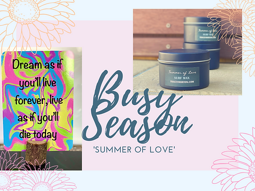 Busy Season Gift Pack