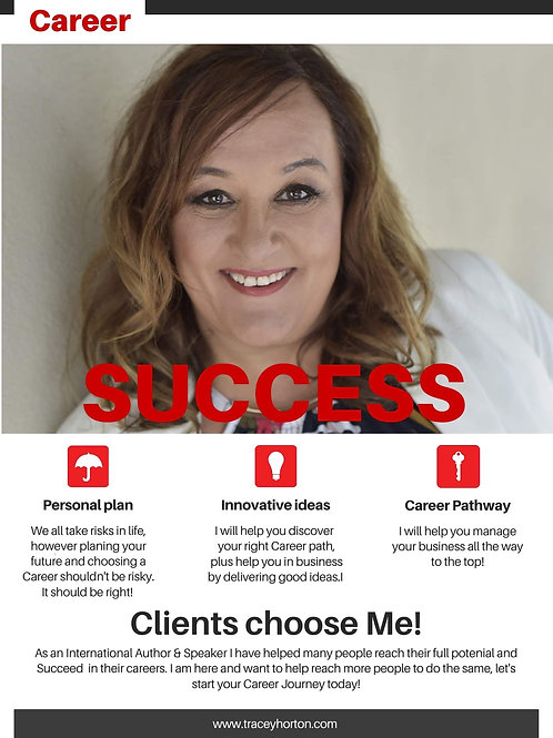 Career Pathway Course