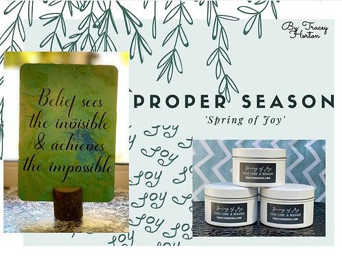 Proper Season Gift Pack
