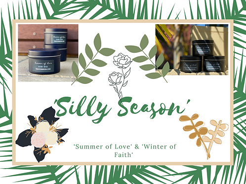 Double 'Silly Season' Gift Pack