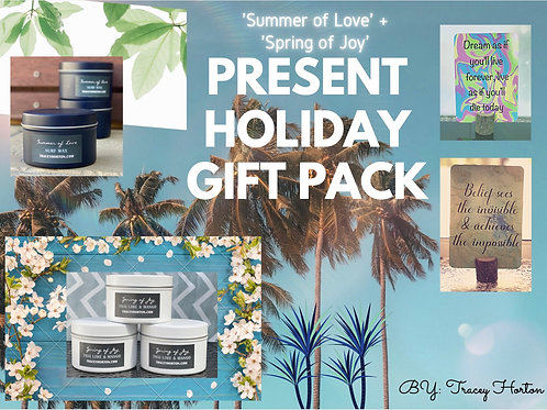 Double Present Season Gift Pack