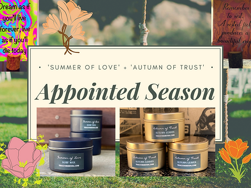 Double Appointed Season Gift Pack