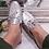 Thumbnail: Silver Stud Low Key Mules