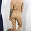 Thumbnail: Military Style Boiler Suit In Tan