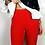 Thumbnail: Tailored Slit Trousers