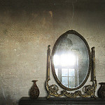 Mirror mirror on the wall....(preamble to 1 of 4)