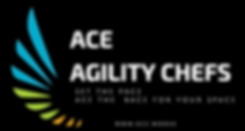 ACe Agility Chefs - set the pace, ace the race for your space