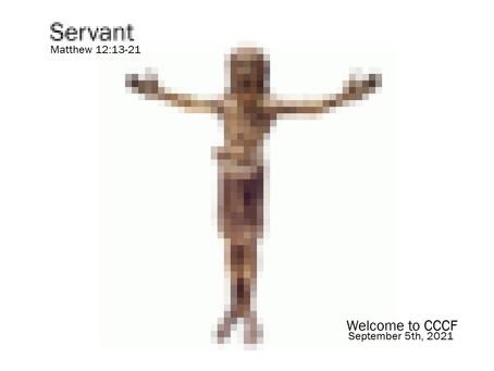 Podcast - Servant