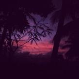 Java's sunset #java #rnvfamilyguesthouse