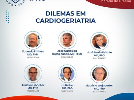 Dilemas em Cardiogeriatria