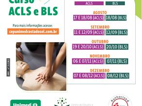 Curso ACLS E BLS