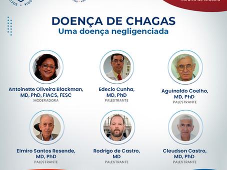 Doença de Chagas uma doença negligenciada
