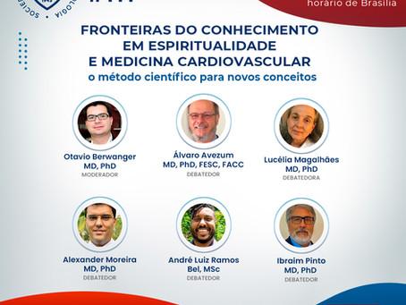 Fronteiras do Conhecimento em Espiritualidade e Medicina Cardiovascular