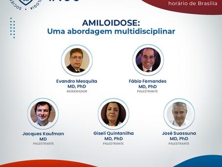 Amiloidose: uma abordagem multidisciplinar