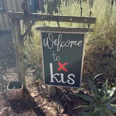 Kangaroo Island Spirits (KIS)