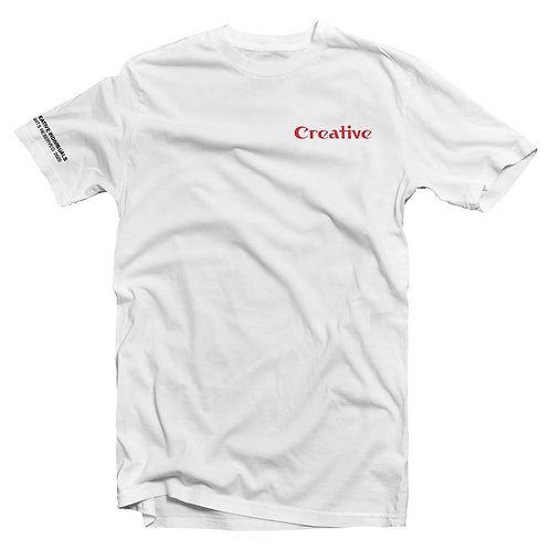 The Creative T-Shirt