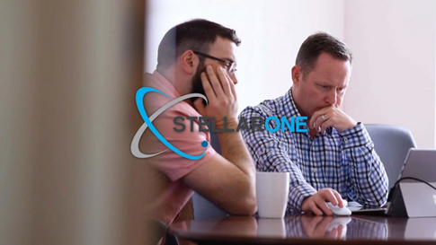 STELLAR ONE CONSULTING