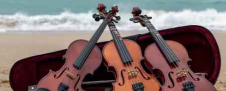 14 août // concert de l'Académie musicale du Grand Ouest