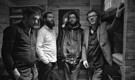 31 octobre 2020 // Clément Abraham Quartet