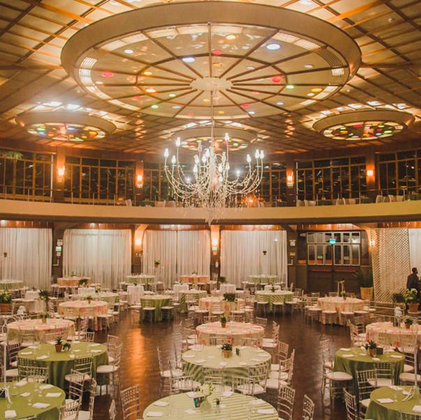 Salão de Eventos e Festas