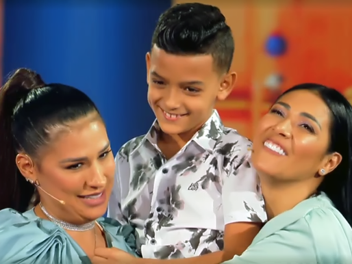 Aluno da Mosaico, Pedro Lucas canta no The Voice Kids e entra para o time de Simone e Simaria