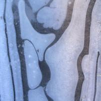 Ice puddle 2
