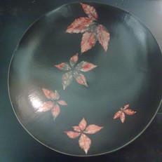 Creeper plate