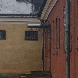 Colors Suomenlinna