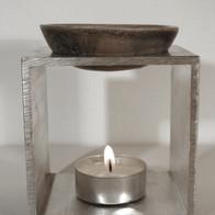 Aroma candleholder
