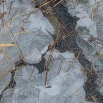 October ice